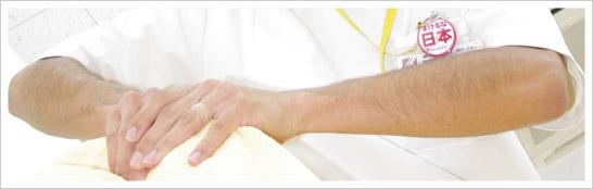 当院の施術の特徴